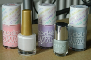 ModelsOwn Pastels