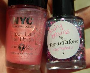NYC & Tara's Talons
